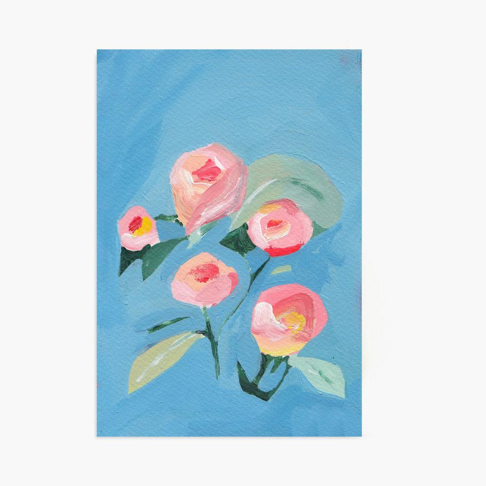 'Joyful Flowers'