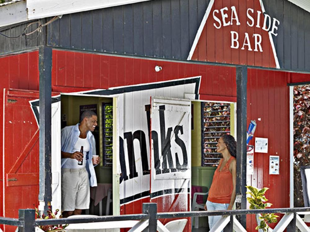 Barbados Rum Shop via visitbarbados.org