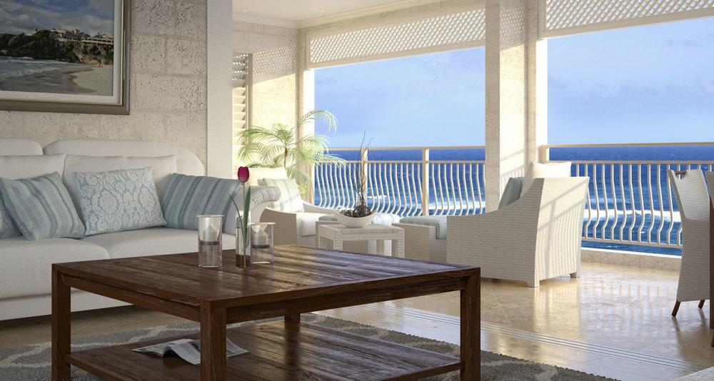 The Crane Private Residences, Barbados
