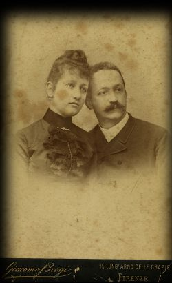 Olinto Grassi, 1888
