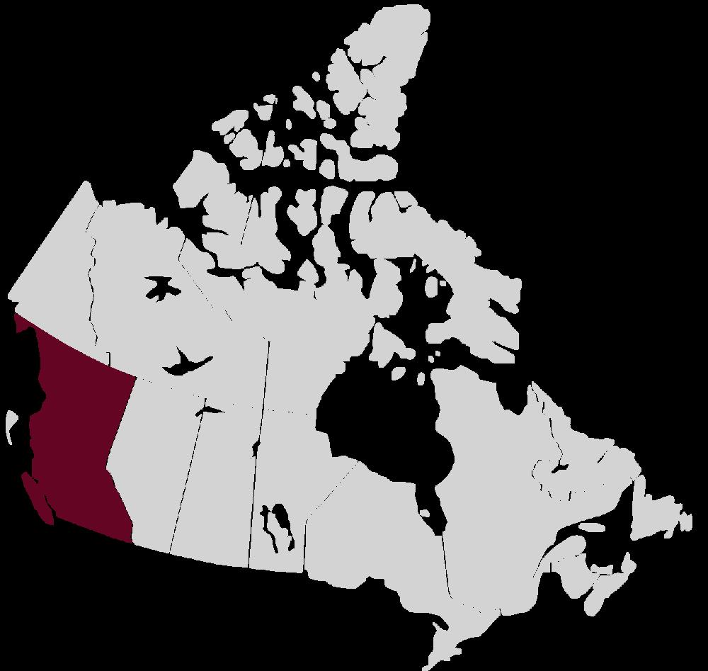 Naramata, British Columbia