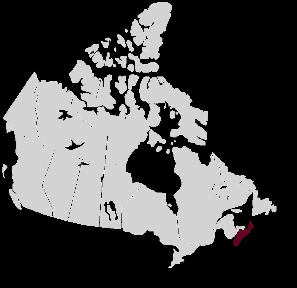 Lunenburg, Nova Scotia