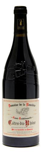Ronciere Cotes du Rhone — Wine Alliance
