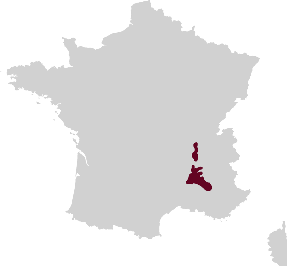 Rhone, France