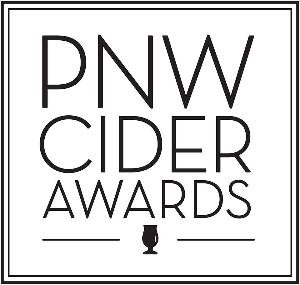 Gold Medal – 2016 Pacific Northwest Cider Awards – Wood Aged Cider
