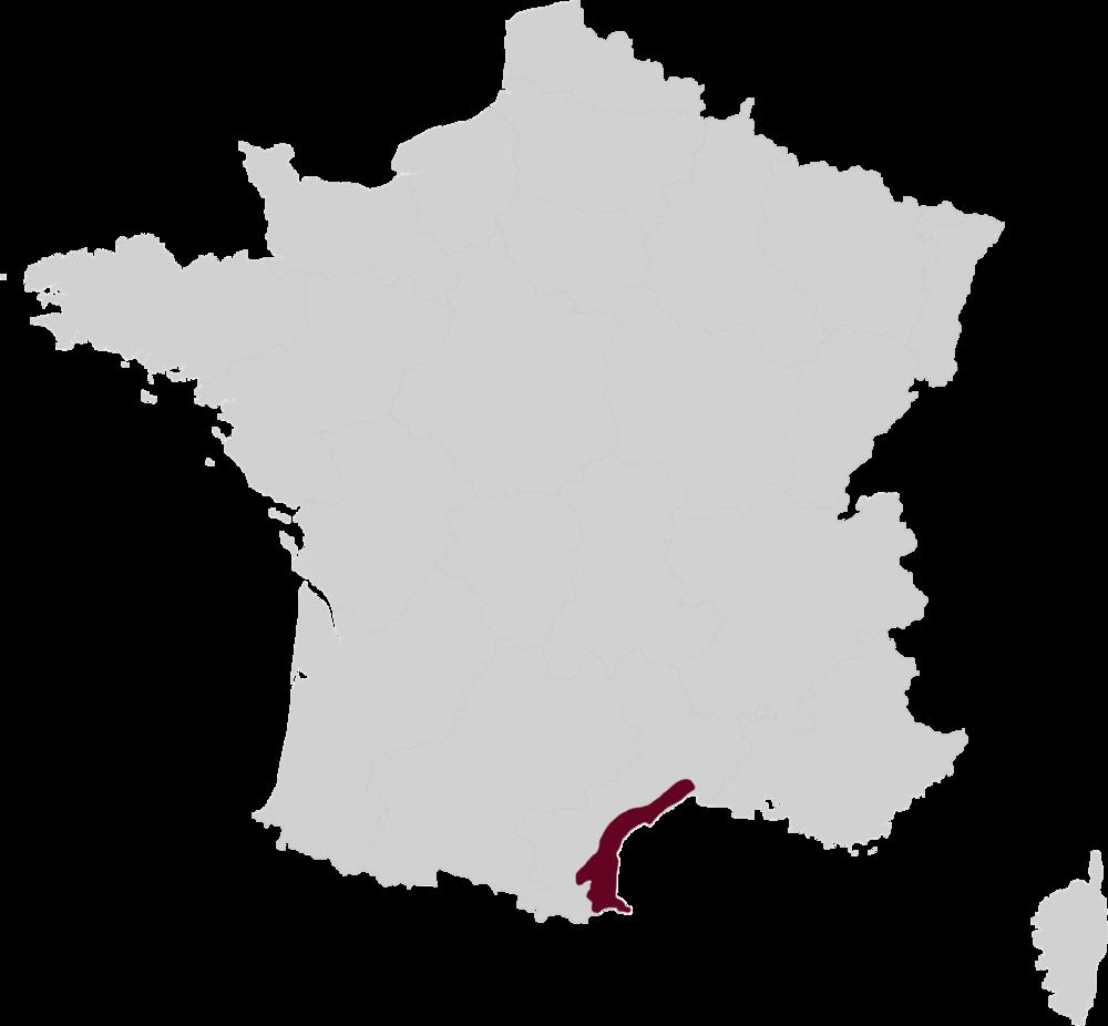 Languedoc, France