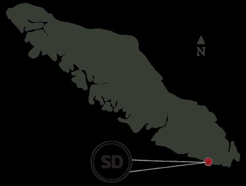 South Vancouver Island, B.C.