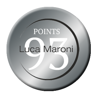 93 points - Luca Maroni