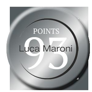 93 points - Luca Maroni