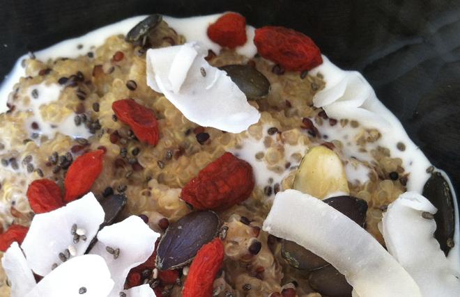 Chai spiced quinoa porridge_v2