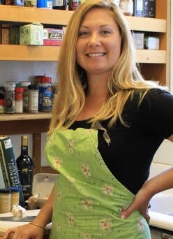 Laura Leff , Holistic Chef & Nutrition Educator