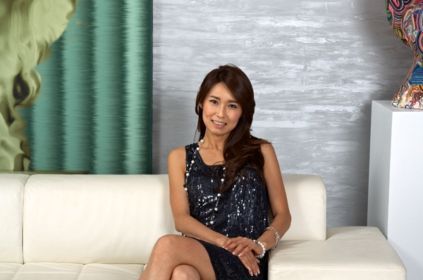Kate Shin