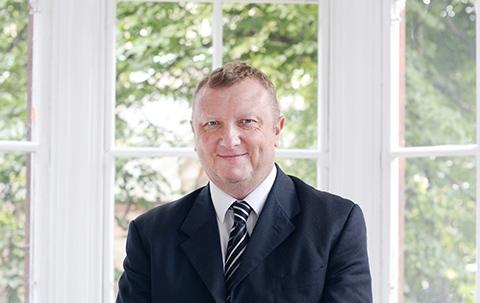 Neil Powell