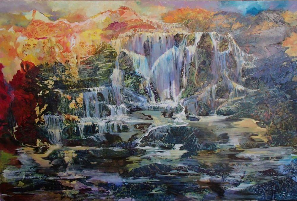 THE Creation BY TORGESEN MURDOCK