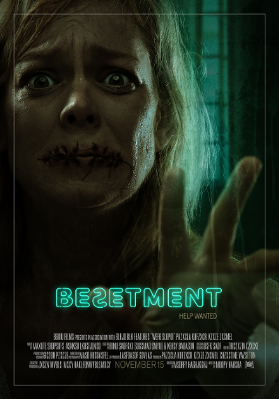 Besetment (2016) - Barbed Wire Films