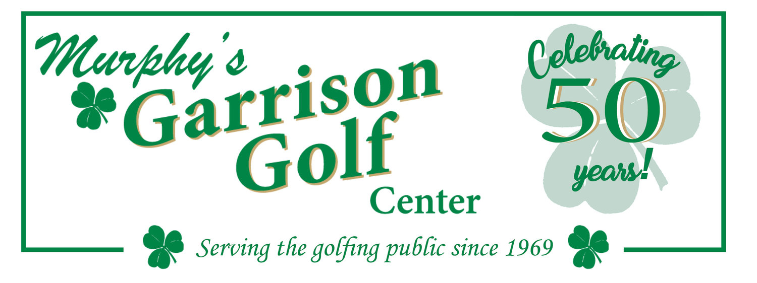 Murphy's Garrison Golf Center