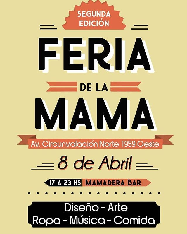 Hoy a las 22 en La Lora y mañana  a las 21 en la Feria de la Mama.