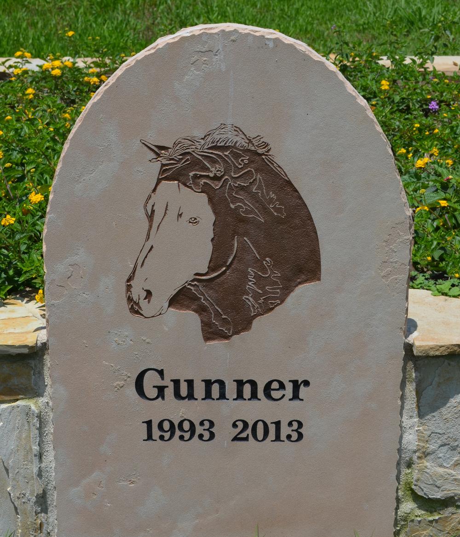 Gunner Grave Stone.jpg