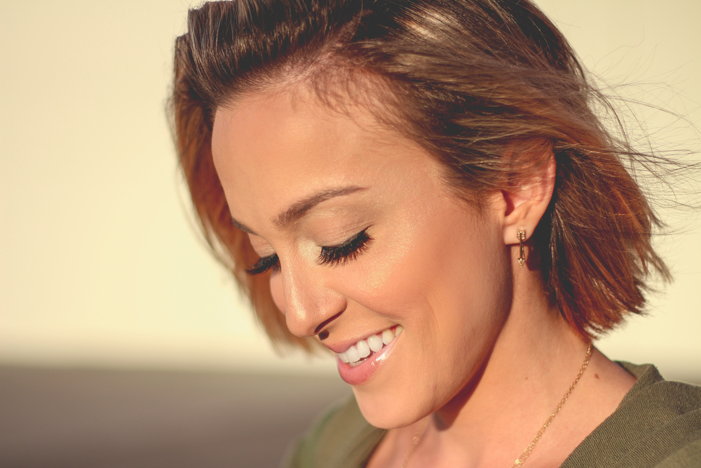 Kristen Gill Makeup