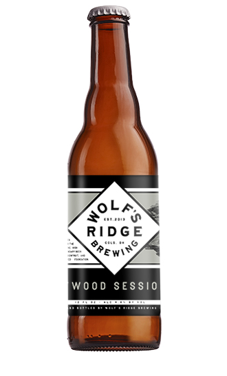 Driftwood Session IPA