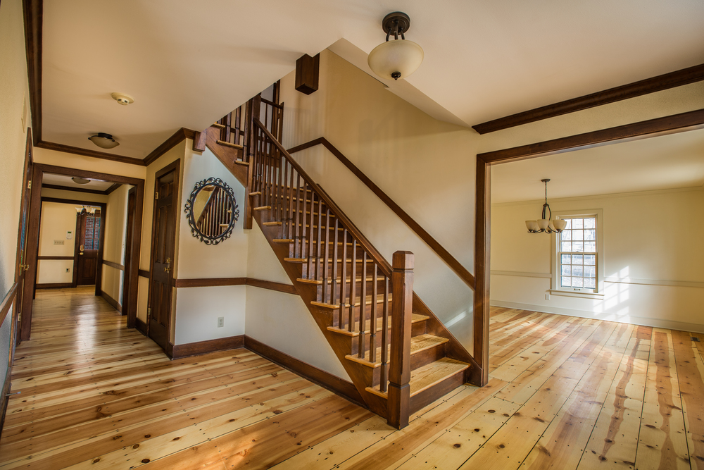 Sold Brookfield Custom Home Will Give You Plank Envy Waukesha