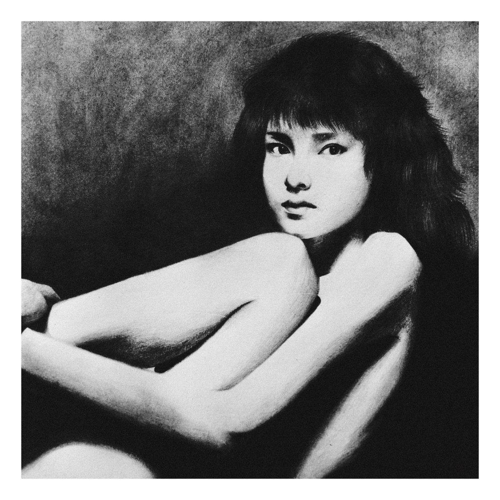 Mai Hosho II / 寶生舞<2> 2014, Shanghai Pencil