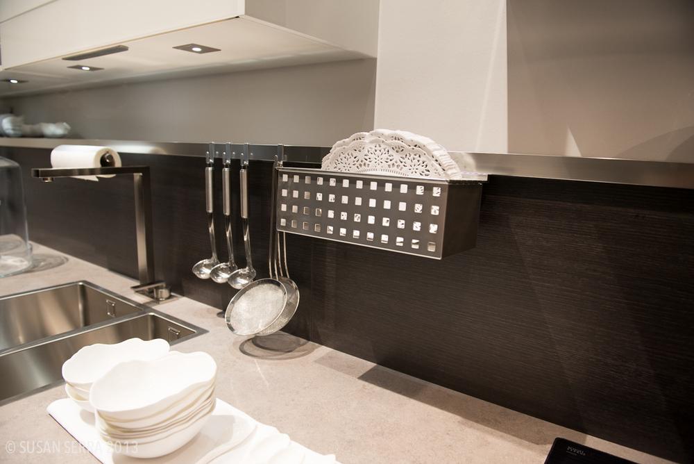 Kitchen Backsplash Rail The Kitchen Designer
