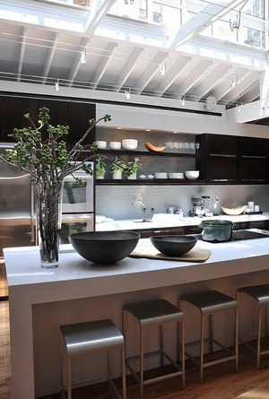 Jeff Lewis Kitchen Of The Year house beautiful kitchen of the year 2010 — the kitchen designer
