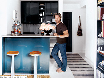 Nate Berkus Kitchen Design Style The Kitchen Designer