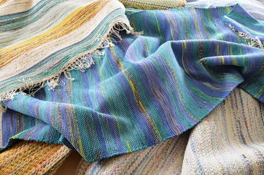 Swedish Rag Rugs For The Kitchen — The Kitchen Designer