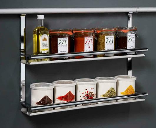 Modern Kitchen Backsplash Accessories The Kitchen Designer