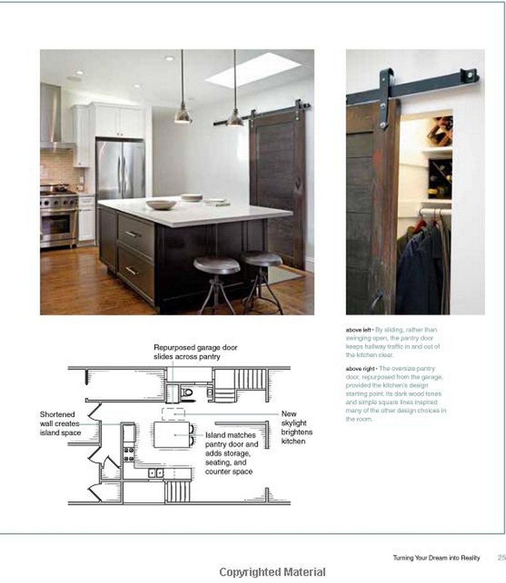the kitchen designer new kitchen and bathroom idea book taunton s ideas that