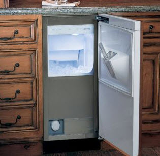 Perfect 5 Tips For Installing Your Undercounter Ice Maker