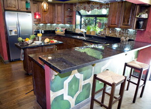 hgtv design star kitchen revisited - Star Kitchen