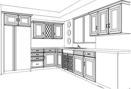 Hgtv Design Star Kitchen Revisited on visual storage cabinets