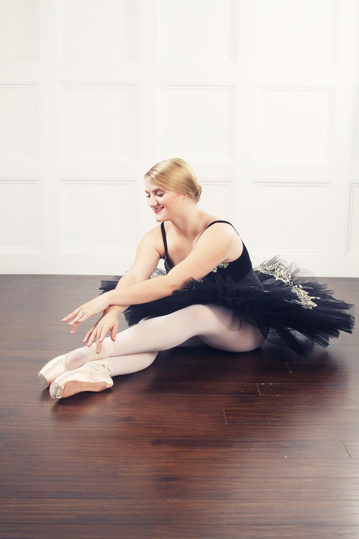 Alexandra Ashworth
