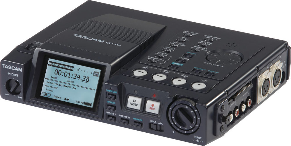 Tascam HD-P2 Compact Flash Recorder.jpg