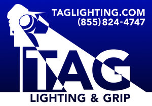 TAG LIGHTING AND GRIP