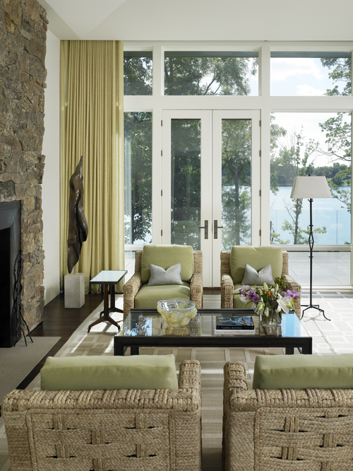 Natural Retreat Leslie Jones Associates Inc