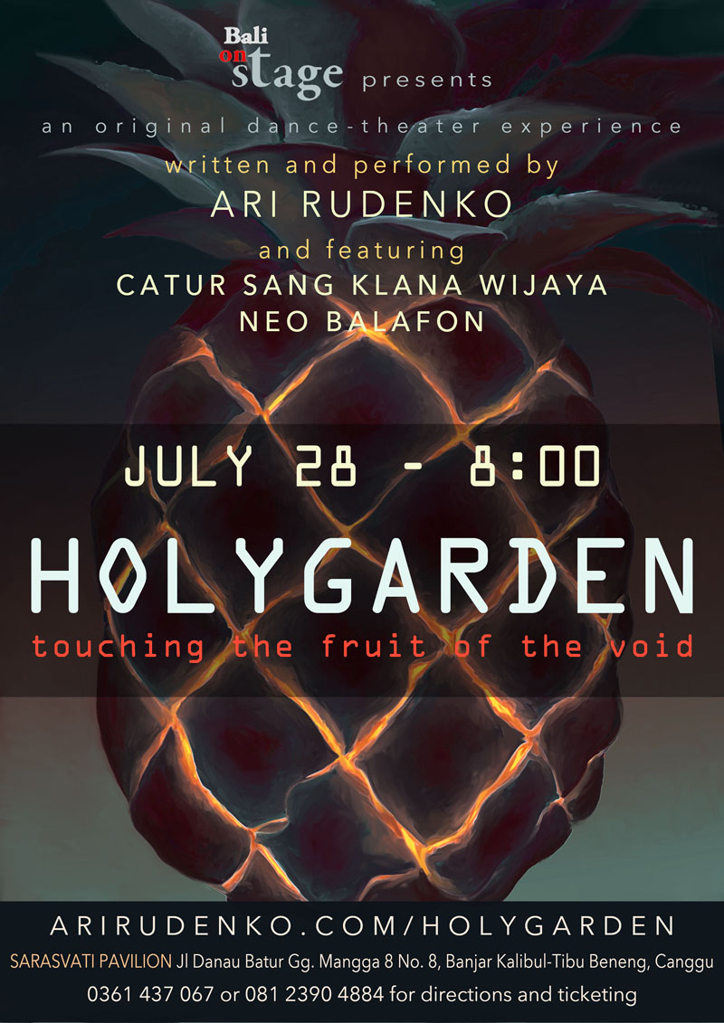 Holy Garden Bali on Stage poster small.jpg
