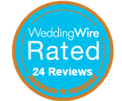Wedding Wire Rated icon