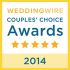 Wedding Wire Award Icon