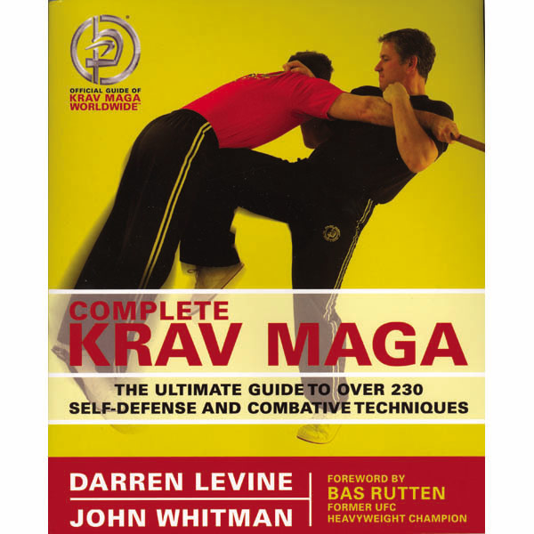 Complete Krav Maga: The Ultimate Guide - Click to buy