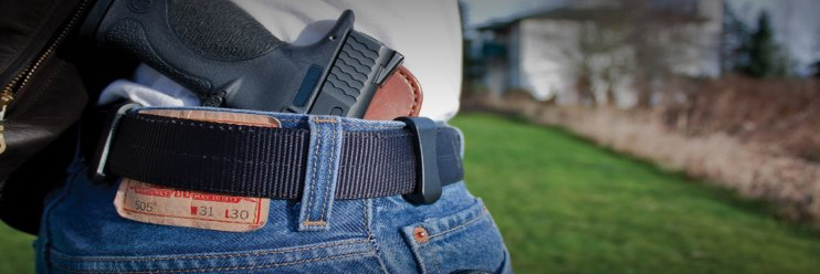 conceal carry handun permit - click to buy