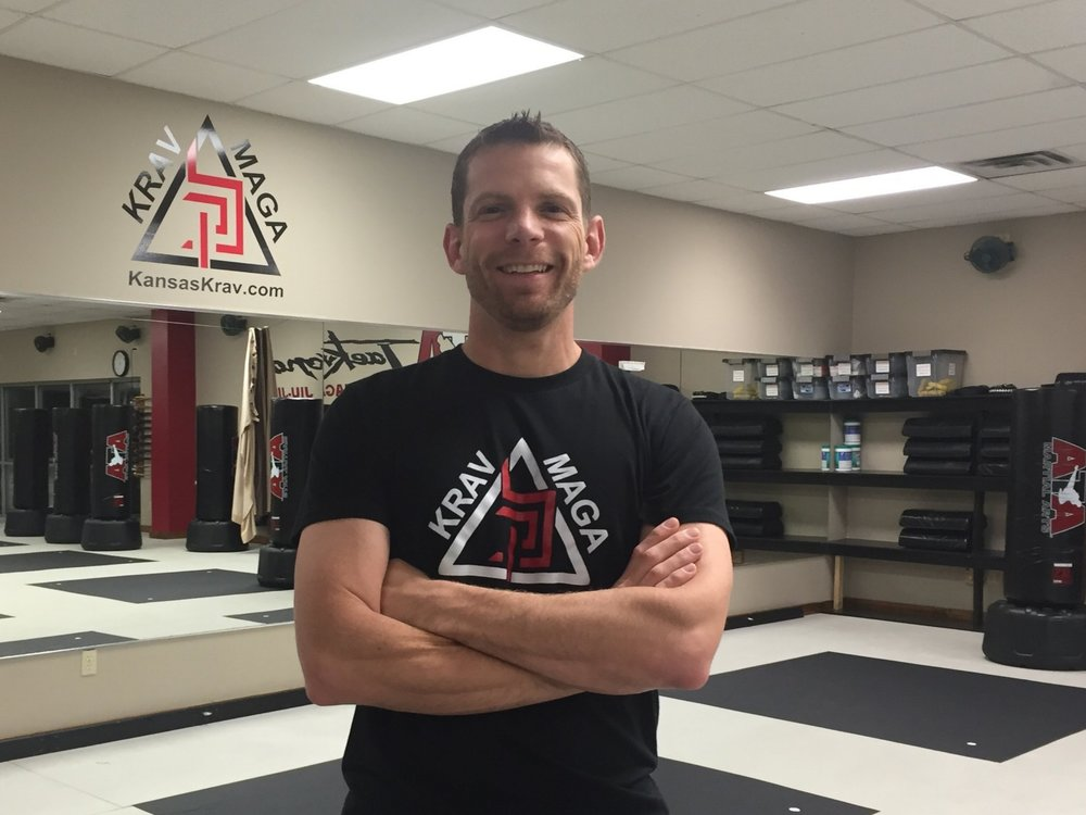 Troy Auman - Chief Instructor