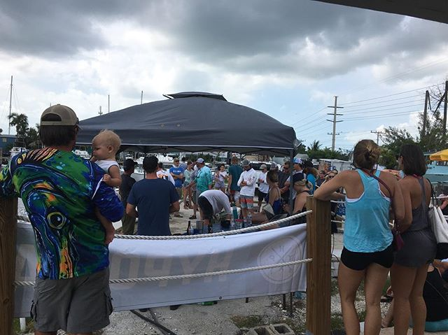 Thank you to everyone who came out yesterday for the 7th annual TWSS event! The sponsors, volunteers, participants and party goers helped us raise over $6,000 for Womankind inc. Your contribution, whether it be monetary or time in the hot sun, made a difference and will continue to have a positive impact on our island community. TWSS shirts will be for sale through the website this week if you didn't get one and still want to add the pot. Thank you, thank you!