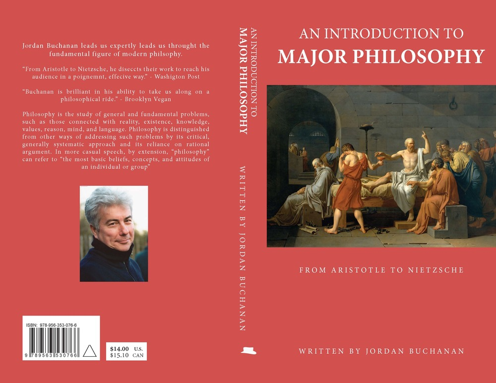 Paberback Book Cover