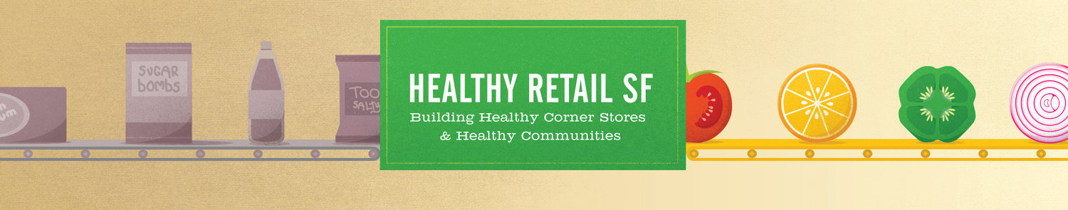 Healthy Retail SF