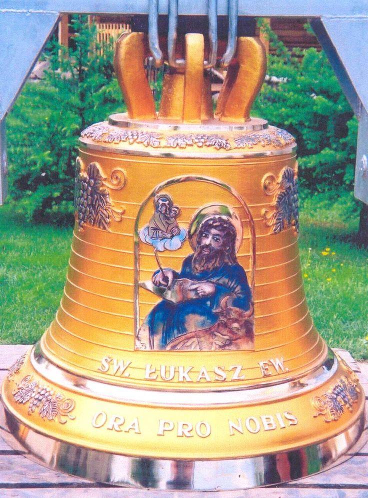 Chapel of Saint Lukasz & Memorial Bells - Suwalki, Poland