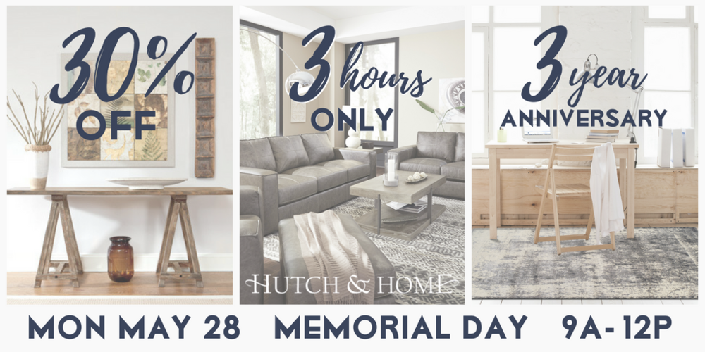 Hutch & Home 3 year anniversary event.png